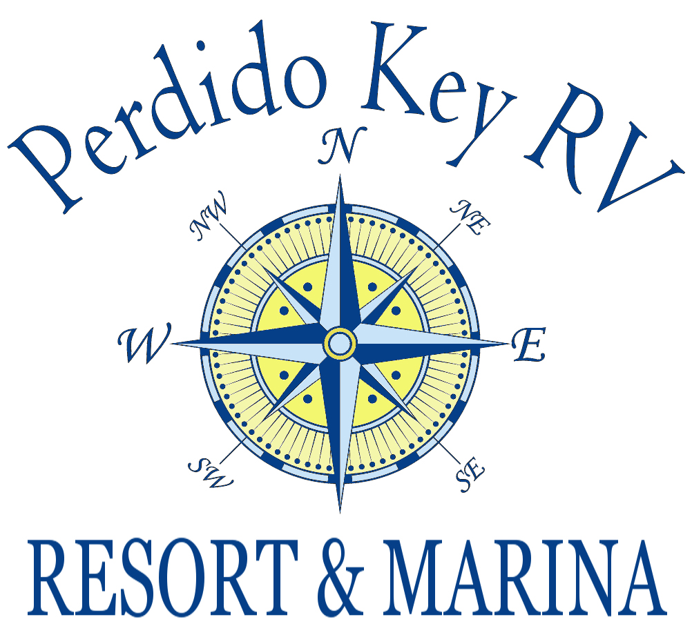 Perdido Key RV Resort Logo